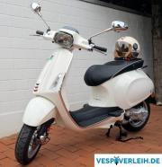 Vespa Sprint 50