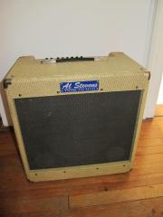 Vintage Amp Series