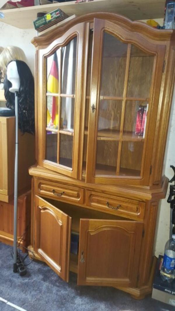 bauernschrank guter neu und gebraucht kaufen bei. Black Bedroom Furniture Sets. Home Design Ideas