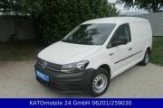 Volkswagen Caddy Nfz Maxi Kasten