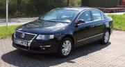 Volkswagen Passat Limousine