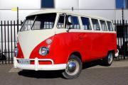 Volkswagen T1 Bus,