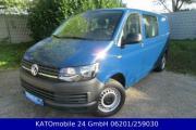 Volkswagen T6 Kasten-Kombi Plus 3er