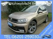 Volkswagen Tiguan Highline Active Info