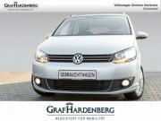 Volkswagen Touran 2.