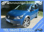 Volkswagen Touran CrossTouran EcoFuel CNG