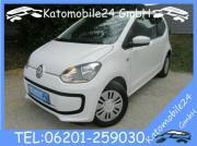Volkswagen up move up eco
