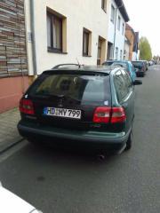Volvo V40 kombi