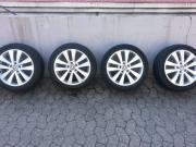 VW Alufelgen 17