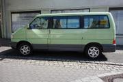 VW-Bus, T4