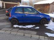 VW Lupo SDI