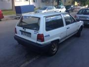 VW Polo für