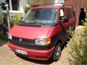 VW T4 - LKW