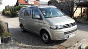 VW T5 Wohnmobil,
