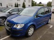 VW Touran 1,