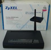 W-Lan Zyxel Prestige 660HW 67