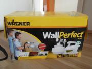 Wagner W665 Farbsprühsystem +