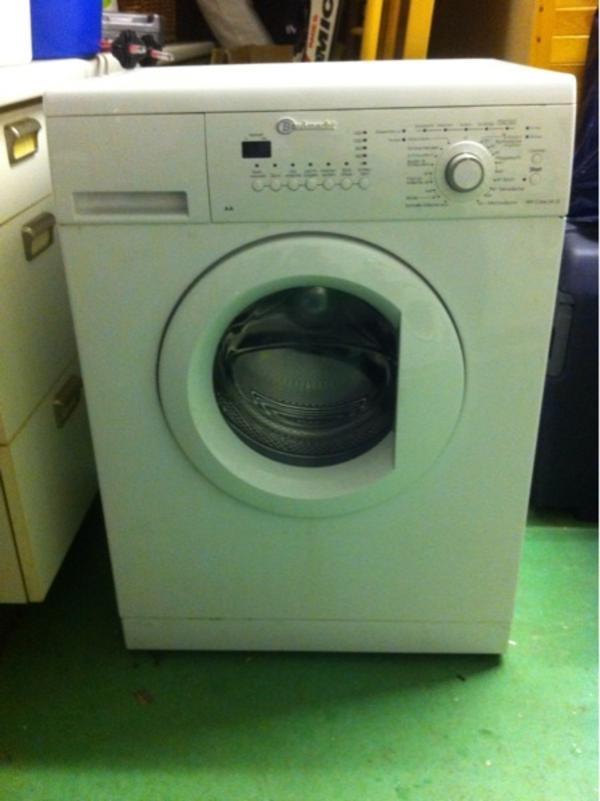 bauknecht waschmaschine neu und gebraucht kaufen bei. Black Bedroom Furniture Sets. Home Design Ideas