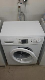 Waschmaschine Marke Bosch