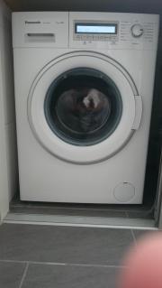 Waschmaschine mit Garantie