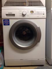 Waschmaschine Siemens vario
