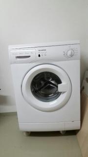 Waschmaschine Techwood