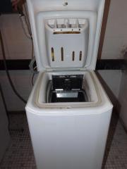 Waschmaschine Toplader Candy