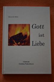 Weihnachtsgeschenk, Buch