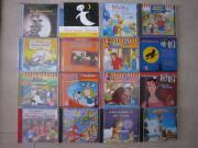 weit über 40 Kinder CD