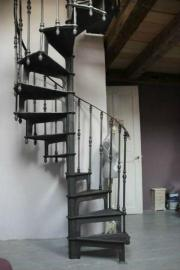 spindeltreppe handwerk hausbau kleinanzeigen. Black Bedroom Furniture Sets. Home Design Ideas