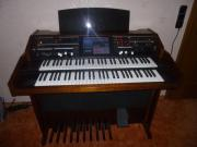 Wersi Orgel Apollo