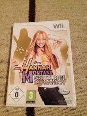 Wii Spiel Hannah
