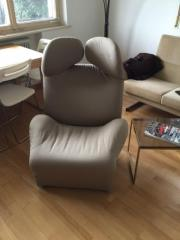 Wink easy Chair -