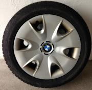 Winterräder BMW 1er (