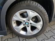 Winterreifen BMW X1