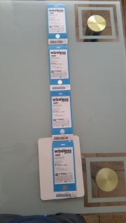 Wireless Festival Eintrittskarten
