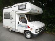 Wohnmobil Wilk MC480
