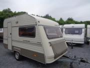 Wohnwagen Avento Premier