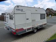 Wohnwagen Home Car