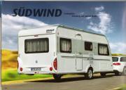 Wohnwagen Knaus Südwind