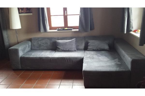 wohnzimmer couch gebraucht in otterfing - polster, sessel, couch ... - Wohnzimmercouch