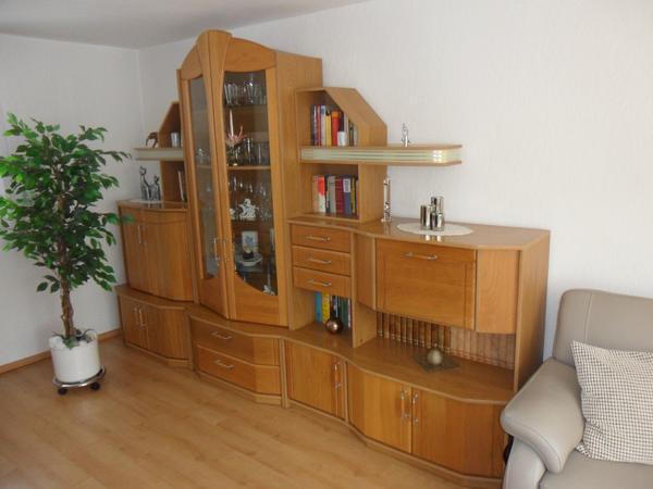 Gebrauchte Wohnzimmer Abomaheber