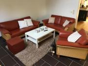 wohnzimmer sitzgarnitur in netphen - polster, sessel, couch kaufen