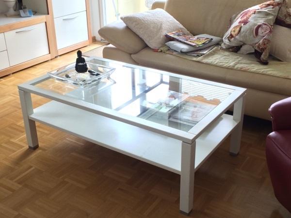 wohnzimmer tisch hülsta in aschheim - couchtische kaufen und