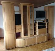 Wohnzimmerschrank Buche In Lampertheim