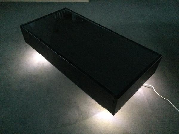 Wohnzimmertisch Mit Beleuchtung Couchtische