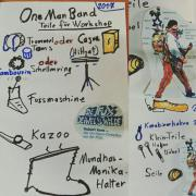 Workshop One-Man-