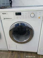 WT2670 Miele Softtronic