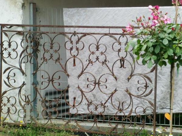 Wunderbares Gestaltungselement für den Landhausgarten