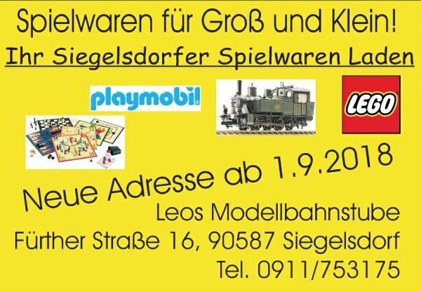 www Leos-Modellbahnstube de
